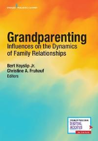 Cover Grandparenting
