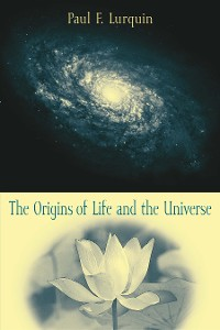 Cover The Origins of Life and the Universe