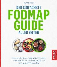 Cover Der einfachste FODMAP-Guide aller Zeiten