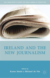 Cover Ireland and the New Journalism