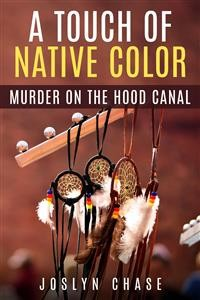 Cover A Touch of Native Color
