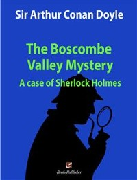 Cover The Boscombe Valley Mystery
