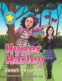 Cover Hyper Harley