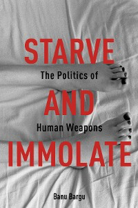 Cover Starve and Immolate