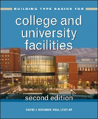 Cover Building Type Basics for College and University Facilities