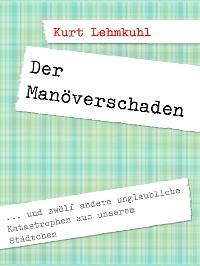Cover Der Manöverschaden