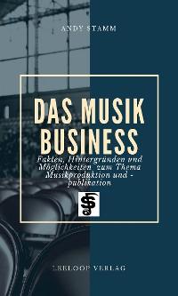 Cover Das Musikbusiness