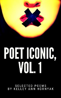 Cover Poet Iconic, Vol. 1