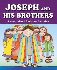 Cover Joseph and His Brothers (eBook)