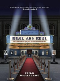 Cover Real and Reel
