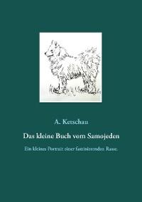 Cover Das kleine Buch vom Samojeden