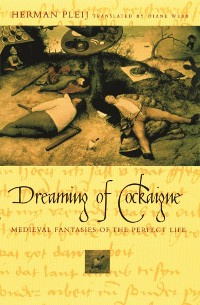 Cover Dreaming of Cockaigne