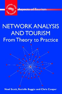 Cover Network Analysis and Tourism