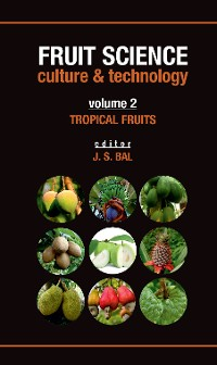 Cover Tropical Fruits