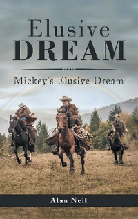 Cover Elusive Dream