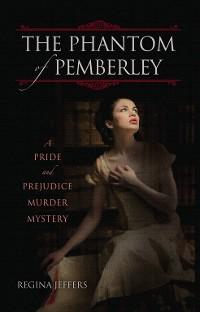 Cover The Phantom of Pemberley