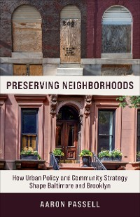 Cover Preserving Neighborhoods