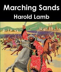 Cover Marching Sands