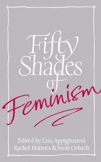 Cover Fifty Shades of Feminism