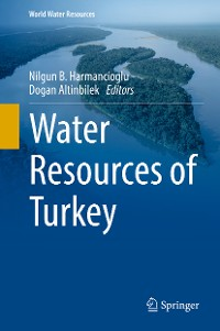 Cover Water Resources of Turkey