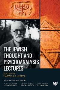 Cover The Jewish Thought and Psychoanalysis Lectures