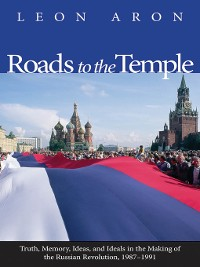 Cover Roads to the Temple
