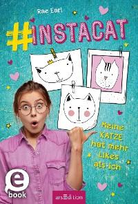 Cover #Instacat