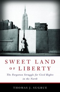 Cover Sweet Land of Liberty