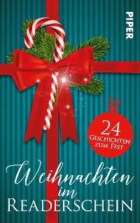 Cover Weihnachten im Readerschein