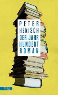 Cover Der Jahrhundertroman