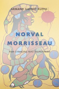 Cover Norval Morrisseau