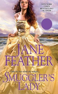 Cover Smuggler's Lady