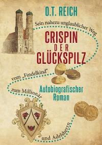 Cover Crispin, der Glückspilz