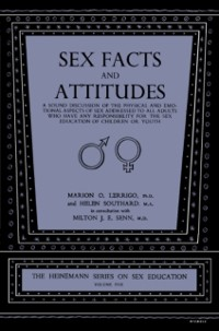 Cover Sex Facts and Attitudes