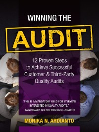 Cover Winning the Audit