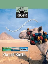 Cover Planet Earth