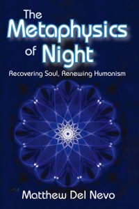 Cover Metaphysics of Night