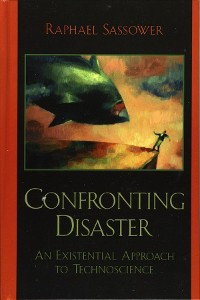 Cover Confronting Disaster