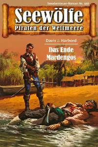 Cover Seewölfe - Piraten der Weltmeere 356