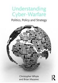 Cover Understanding Cyber Warfare