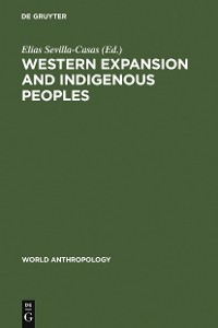 Cover Western Expansion and Indigenous Peoples