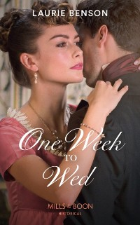 Cover One Week To Wed (Mills & Boon Historical) (The Sommersby Brides, Book 1)