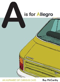 Cover A is for Allegro