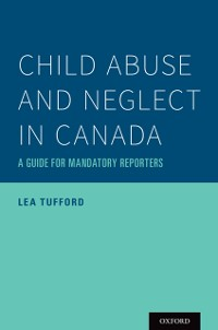 Cover Child Abuse and Neglect in Canada