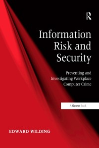 Cover Information Risk and Security