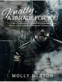 Cover Finally, A Parade for You
