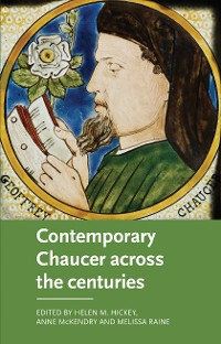 Cover Contemporary Chaucer across the centuries