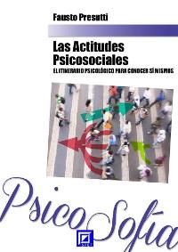 Cover Las Actitudes Psico-Sociales