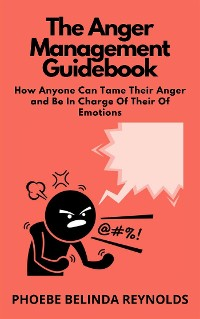 Cover The Anger Management Guidebook