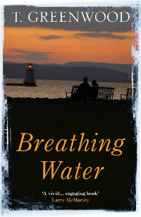 Cover Breathing Water